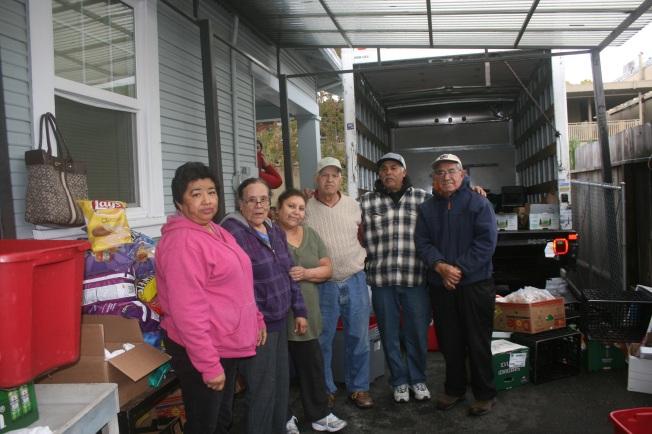 food program crew