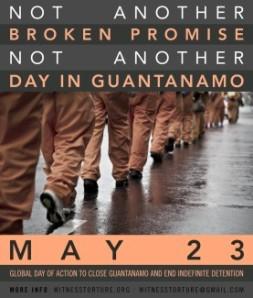 May 23