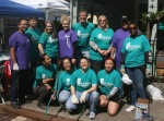 San Mateo Credit Union Volunteers